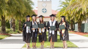 Commencement @ Saint Leo | Florida | United States