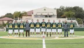 Mens Lacrosse Team