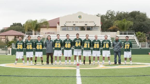 Mens Lacrosse Team