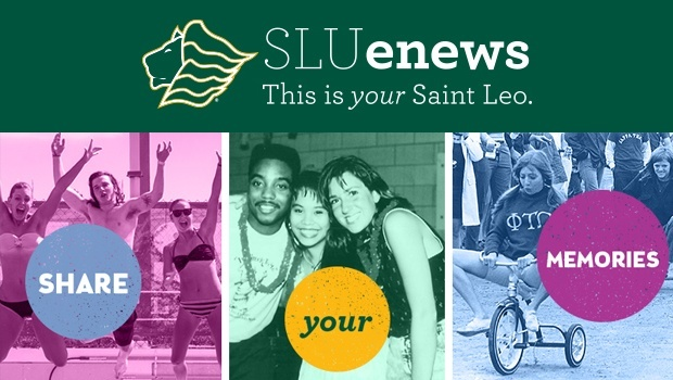 SLUenews March 2016