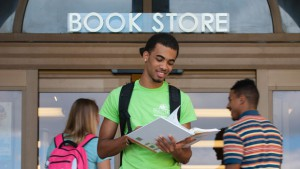 Campus Bookstore Homecoming hours @ Campus Bookstore