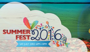 Summerfest 2016