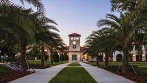 Open enrollment meeting @ Tampa Education Center, Channelside