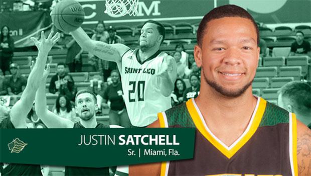 Justin Satchell