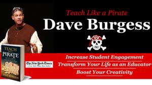 Inspirational speaker for K-12 teachers