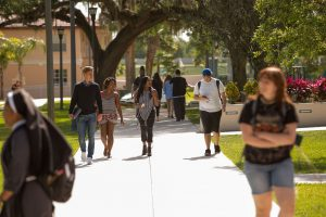 Residence Halls Open for Returning Students @ University Campus