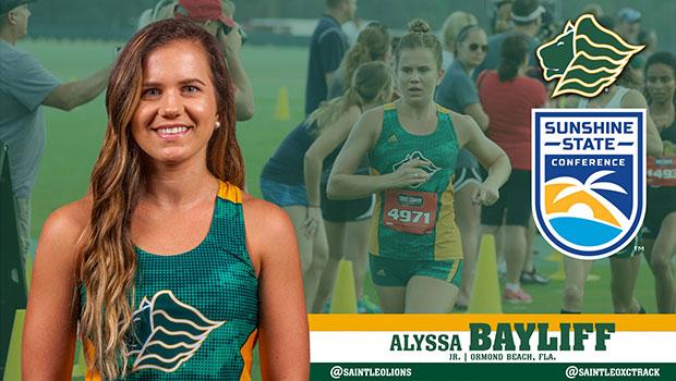Alyssa Bayliff