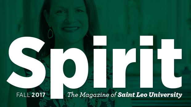 Spirit Fall 2017