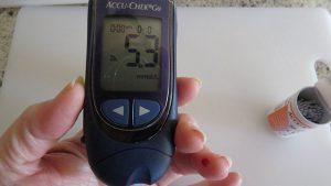 "ICUBA webinar—""Diabetes Overview"" @ Online"