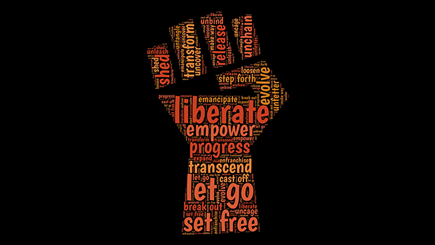 Black Liberation