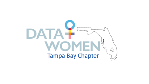 Data + Women - Tampa Bay Chapter