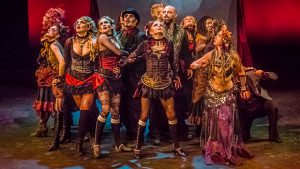 Phantasmagoria's <em>Wickedest Tales of All</em> @ Black Box Theatre
