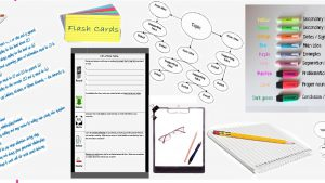 Taking note of your Note Taking Systems @ Center for Academic Vision & Excellence
