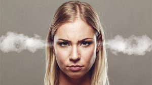 Causes and Control of Anger and Aggression class @ Hampton Inn Dade-City-Zephyrhills