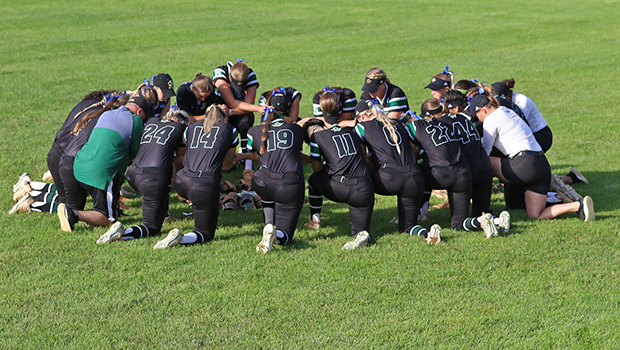 Saint Leo Softball