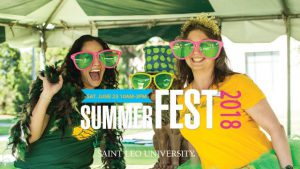 Summer Fest 2018 @ main campus