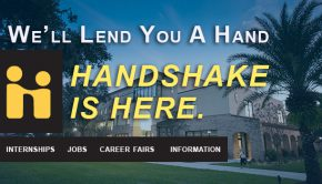 Handshake Web Launch