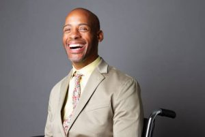 <I>'Embracing and revealing the potential within'</I> with speaker Christopher Coleman @ Student Community Center, Greenfelder-Denlinger Boardrooms A and B