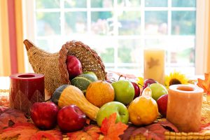 Celebrate Thanksgiving at the 23rd annual community dinner @ Saint Anthony Parish Center (behind the church) | San Antonio | Florida | United States