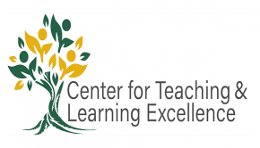 CTLE Logo - Center for Teaching and Learning Excellence