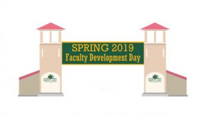 Faculty Development Day @ Kirk Hall