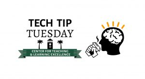 Tech Tip Tuesday: Innovative Teaching and Learning Tools @ Saint Edward Hall, Room 102 at University Campus