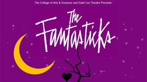 The Fantastiks @ Black Box Theatre, Benedictine Hall