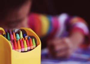 """Supporting school-age children"" Webinar @ Online"