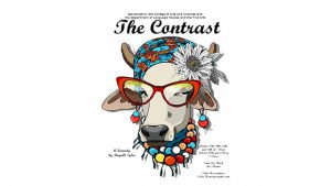 The Contrast @ Black Box Theatre, Benedictine Hall