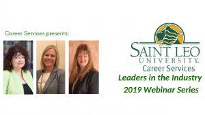 Leaders in the Industry Webinar @ Online