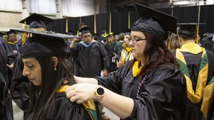 Commencement – Afternoon Ceremony @ Florida State Fairgrounds