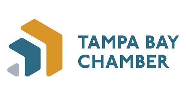 Tampa Bay Chamber Logo