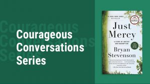 Courageous Conversations, Session 5, Religion/Spirituality @ Virtual