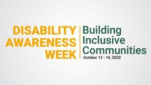 Disability Week: Trivia Night