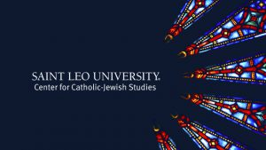 CCJS: The Church and the Jewish People: Thoughts on the Way Forward @ Online