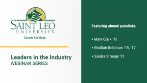 Leaders in the Industry webinar - human services sector @ Online