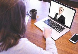 Human Services Virtual Career Fair @ Virtual