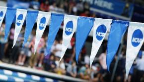 NCAA Pennants