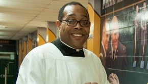 Father Stephan Brown