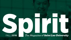 Spirit Fall 2016