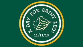 Day for Saint Leo