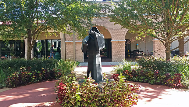 Daniel A. Cannon Memorial Library