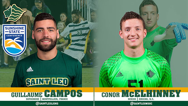 SSC Weekly Honors
