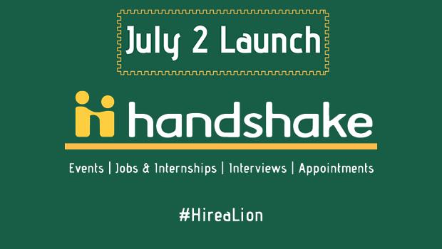 Handshake launch
