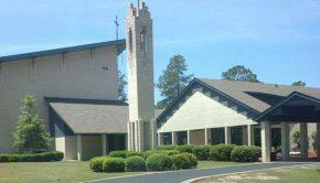 Wise Drive Baptist Church