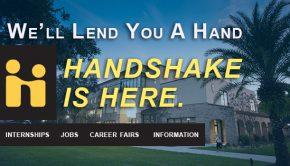 Handshake Web Launch