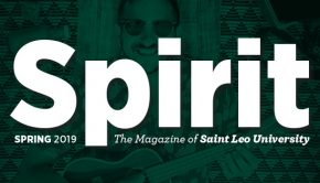 Spirit magazine - Spring 2019