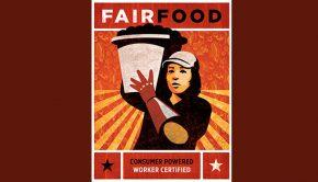 Fair Food Poster