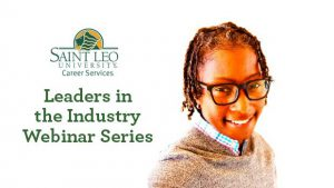 Leaders in the Industry webinar @ Online