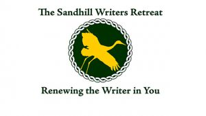 Sandhill Writers Retreat @ Virtual
